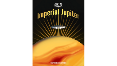 Imperial Jupiter Cover Art